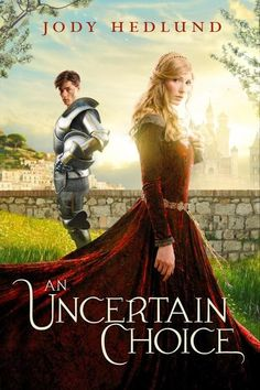In this YA novel from bestselling author Jody Hedlund, Rosemarie has a month to choose between the cloister and marriage in order to fulfill a vow her parents made almost eighteen years ago. But as the men vying for her heart come under danger, Rosemarie finds the choice to be difficult. Especially when one of the knights captures her heart.
