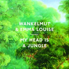 Found My Head Is A Jungle by Wankelmut & Emma Louise with Shazam, have a listen: http://www.shazam.com/discover/track/86311773