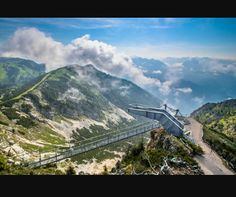 Hochkar Skywalk Summer Activities, Vacation, Mountains, Country, Places, Nature, Travel, Bridge, Road Trip Destinations