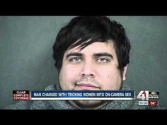 Man Accused Of Tricking Women Into Rehearsing For Fake Adult Movies - NewsLinQ