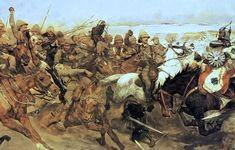 Bataille d'Ondurman 2 - Bataille d'Omdurman — Wikipédia