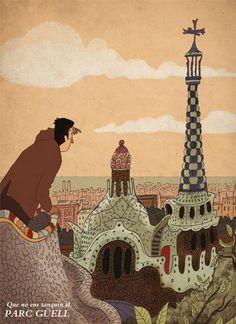 Pep Boatella Il.lustracions