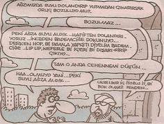 The post Bi bok olmaz senden itoğluit appeared first on Karikatur XL. Lost In Thought, Feeling Sad, Have Some Fun, Caricatures, Smiley, Funny Photos, Istanbul, Panda, Peanuts Comics