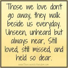 rest in peace quotes - Google Search