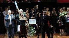 El baile los campeones que llegaron de Córdoba para cumplir su sueño en 2×4 | AdriBosch's Magazine