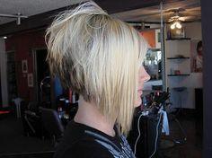 Short Hair Styles: Salon Shots