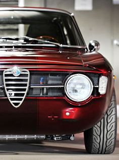 1977 Alfa Romeo GT 1300 Junior