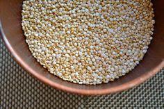 2013: Año Internacional de la Quinoa. http://www.movimientomediterraneo.com/nutricio/content/2013-a%C3%B1o-internacional-de-qu%C3%ADnoa #nutrición #salud #quinoa #sabores #mestizaje #Perú #2013 #año #internacional