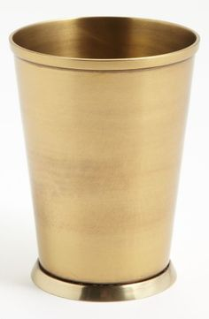 Even your waste basket could be an accent piece. $29.90