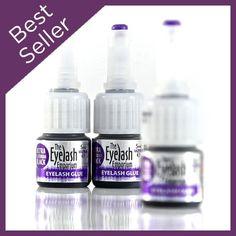 Ultra 'Platinum' Eyelash Adhesive - 1