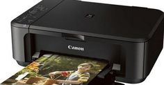 Canon PIXMA MG3222  Wireless Inkjet Photo all-in-one provides excellent quality and comfort in a compact package. Built-in Wi-Fi technology can allow you to easily do the print and scan wirelessly
