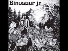 Dinosaur Jr - Dinosaur (Full Album)
