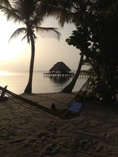 Placencia, Belize @Kaleigh Mace this is where we will be in 5 months!!!