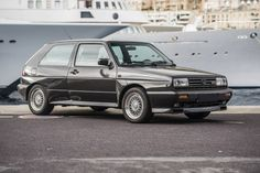 #VW #Volkswagen #Golf #G60 #Rallye