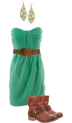 """""""Country date"""" by honeydoodle on Polyvore"""