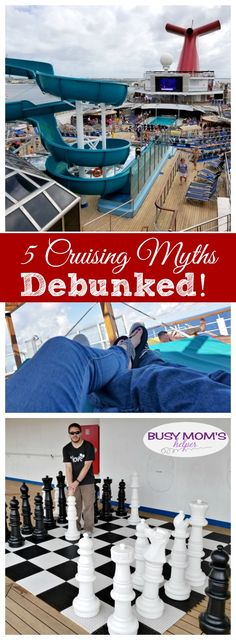 During the excitement for your cruise vacation, you may be unsure what to pack. Here's 7 things to NEVER bring on a cruise ship, plus 10 you must! Cruise Tips, Cruise Travel, Cruise Vacation, Vacation Trips, Romantic Destinations, Romantic Vacations, Best Vacations, Romantic Honeymoon, Romantic Getaway