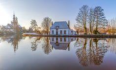 Rotterdam, Holland, Places To Visit, Cabin, Explore, Mansions, Country, World, House Styles