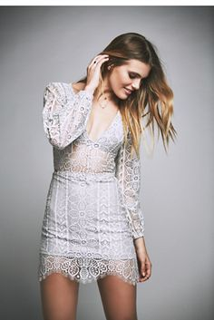 For Love & Lemons Lyla Set at Free People Clothing Boutique
