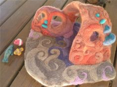 coral reef playscape - Google Search