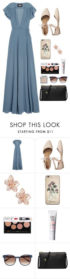 """Summer wedding"" by elizzy1202 on Polyvore featuring Reformation, Gap, NAKAMOL, Iphoria, Therapy, Thierry Lasry, MICHAEL Michael Kors and Urban Decay"