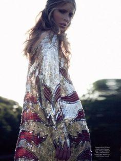 Missoni Sequin Kimono