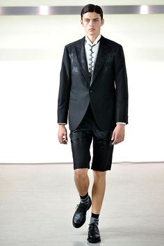 Issey Miyake Spring 2010 Menswear - Collection - Gallery - Style.com