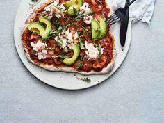 Rustica Mare -pizza