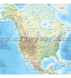 Buy United States Map Mural Classic In Large Size World Map - Us map buy