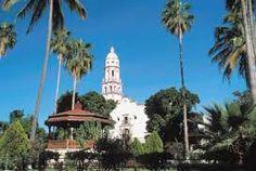 Pueblo Magico- Cosala, Sinaloa