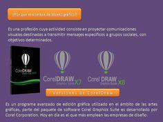 El diseño gráfico es una profesión para comunicaciones visuales.