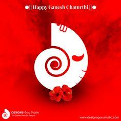 Ganesha Drawing, Lord Ganesha Paintings, Ganesha Art, Krishna Art, Ganesh Wallpaper, Happy Ganesh Chaturthi, Wedding Cards Handmade, Beautiful Rangoli Designs, Modern Art Paintings