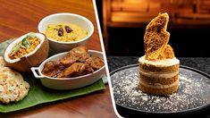 Judges' Favourite Recipes From Week 1 Masterchef Recipes, Masterchef Australia, Crispy Pork, Love Eat, Lamb Chops, Judges, Pork Belly, Yummy Food, Yummy Recipes