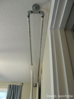 Double Bypass Sliding Barn Door Hardware | Third, the wheels scratched up my floors the first time I slid them ...