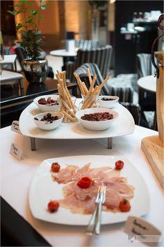 Hotel Steigenberger Grandhotel Leipzig Handelshof - #gastronomic #impression