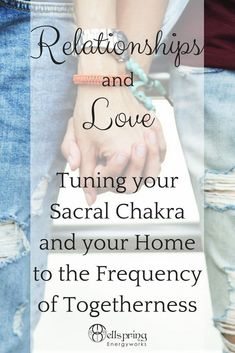 The sacral chakra is the energetic center of emotion, pleasure, and relationships. When the sacral chakra is healthy, there is balance in relationships. One way to provide support and healing to your sacral chakra is to work on the feng shui bagua area of Law Of Attraction Meditation, Manifestation Law Of Attraction, Law Of Attraction Affirmations, Law Of Attraction Tips, Attraction Quotes, Sacral Chakra, Chakras, Self Actualization, Positive Images