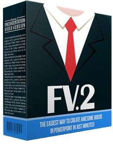 Freshsentation Vol.2 helps your Internet marketing work become more quick and easy as possible in order to save more time to handle other works…  http://cusreview.com/freshsentation-vol-2-review/