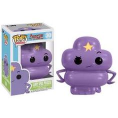 From the vastly popular Cartoon Network Series Adventure Time comes this Lumpy Space Princess Funko POP vinyl figure These displayable and Pop Vinyl Figures, Funko Pop Figures, Lumpy Space Princess, Vinyl Toys, Funko Pop Vinyl, Cartoon Network, Adventure Time Toys, Adveture Time, Time Art