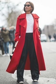 Street Style: Get The Look | sheerluxe.com