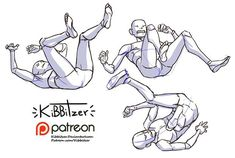 art reference Become a patron of kibbitzer today: Read 467 posts by kibbitzer and get access to exclusive content and experiences on the worlds largest membership platform for artists and creators. Figure Drawing Reference, Art Reference Poses, Anatomy Reference, Gesture Drawing, Drawing Base, Drawing Techniques, Drawing Tips, Male Figure Drawing, Drawing Practice