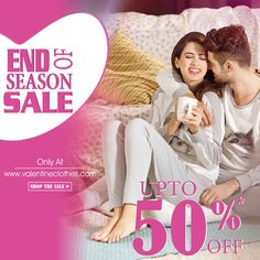 Hurry up and Grab the End Of Season Sale Offer.. shop now only at…