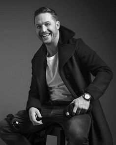 tom hardy variations — Tom on TABOO~ Speaking to Esquire, Hardy...