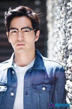Lee Jin-wook lines up action-thriller film » Dramabeans » Deconstructing korean dramas and kpop culture