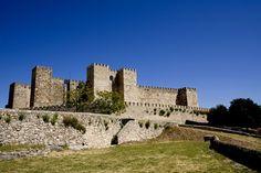 Trujillo, Extremadura, España.