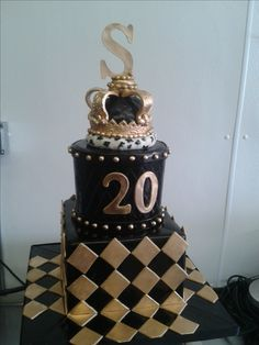 Royalty at its best Ideas Pinterest Cake Amazing cakes and