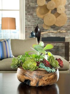Create unique planters with these bold ideas!