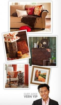 """HSN will launch its """"Pin to Win: Build Your Dream Room"""" Pinterest #contest May 15, which features a $5,000 gift card grand prize."""