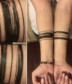 Best armband tattoos for men & women and how much they cost. Unique tribal armband tattoos including Azten, Polynesian, Celtic and Native American Designs! Simple Armband Tattoos, Tribal Armband Tattoo, Armband Tattoo Design, Tattoo Designs, Tattoo Ideas, Armband Tattoo Meaning, Tribal Tattoos With Meaning, Black Band Tattoo, Tattoo Band