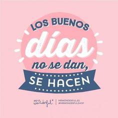 Buenos Dias  http://enviarpostales.net/imagenes/buenos-dias-34/ Saludos de Buenos Días Mensaje Positivo Buenos Días Para Ti Buenos Dias