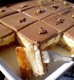 Cake Recipes, Dessert Recipes, Desserts, Greek Sweets, Tiramisu, Cheesecake, Food And Drink, Pudding, Sugar