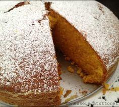 torta camilla con il bimby